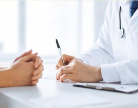 Запись к врачу фото