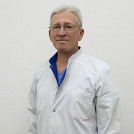 Пластический хирург, травматолог-ортопед, микрохирург фото