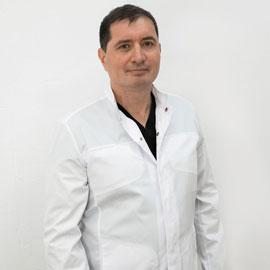 оториноларинголог фото