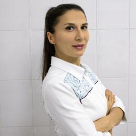 косметолог фото