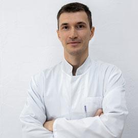Травматолог-ортопед фото